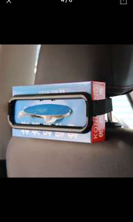 Car Tissue box holder