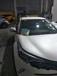 Chr hybrid  hks air fliter set