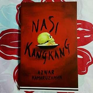 LEJEN Nasi Kangkang