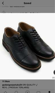 Reyl formal shoes