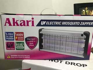 BRANDNEW Electric Mosquito Zapper
