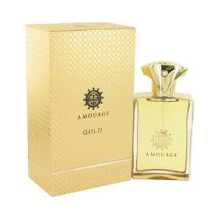 Parfum Original Amouage Gold for Men