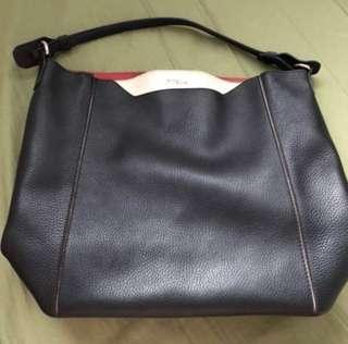 Furla Black Bag