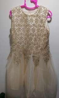 🚚 蕾絲禮服可做洋裝