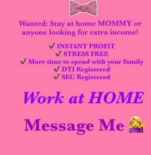 Home Bases Job