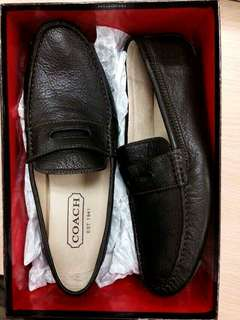 Coach Men Loafer #rayaletgo50