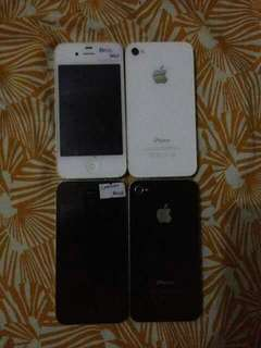 IPHONE'S FOR SALE