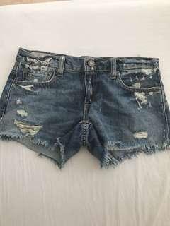 Polo Ralph Lauren Denim Shorts size 25