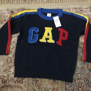 NEW Gap sweater for kids