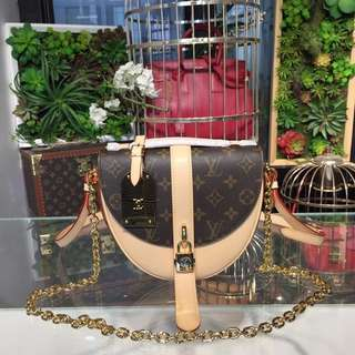 Lv Chantilly Lock