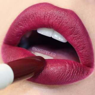 Colourpop Lippie Stix LBB