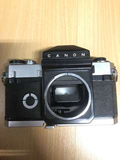 Canonflex film camera