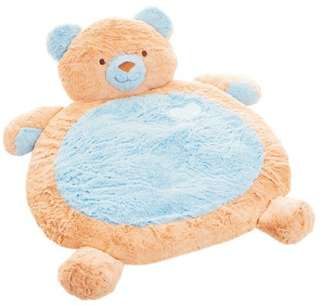 Fuzzy Factory Bear Baby Mat as New