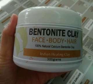 Bentonite Clay 300g