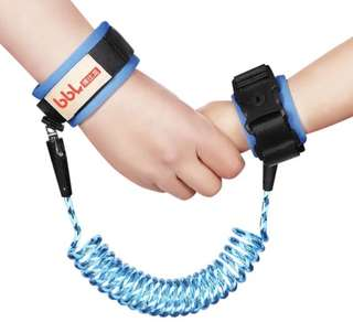 Anti lost rope- baby rope child safety