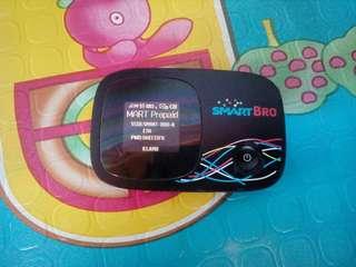SmartBro 3G Pocket Wifi
