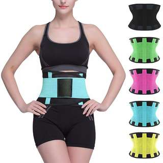 Body Shaping Slimming Corset Belt