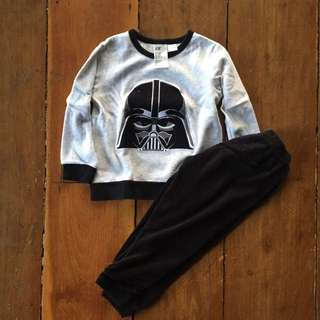 Star Wars Sweat Set
