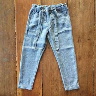 Zara Girls Pants