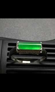 Jade Ring 翡翠
