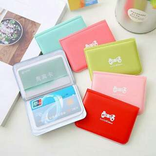 Business Card/ ATM / ID / Credit Card Holder