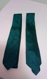 Punggol Secondary Tie