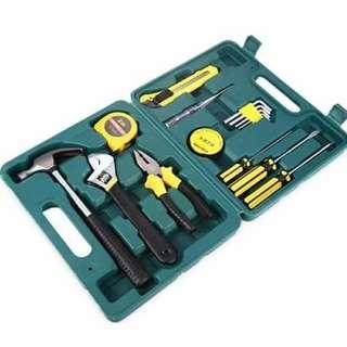 16pcs Tools set