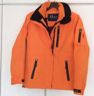 PEAK Women's Winter Jacket Waterproof