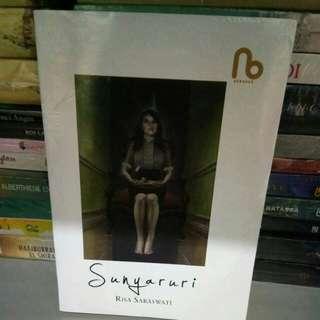 Novel  Sunyaruri