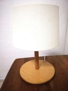 MUJI Lamp