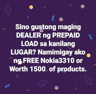 E-loading Business witg FREE Insurance