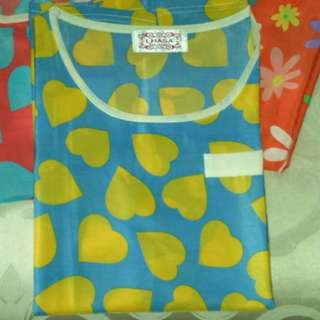 Lhasa blouses