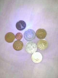 duit syiling lama malaysia