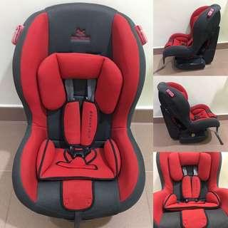 Shield Car Seat