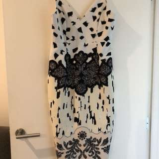 Shona Joy dress size 10
