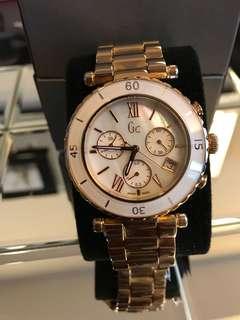 Fasion watch of lady