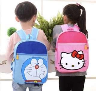 Kids/ Toddler School Bag/ Backpack