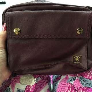 Porter International袋..9成新