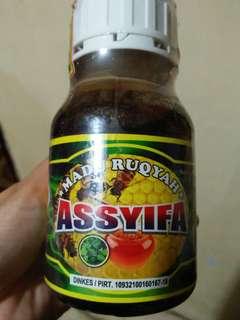 Madu Ruqyah