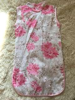 Toddler Chinese Dress