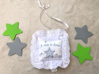Door Decor for Newborn