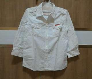 Baju bekas anak b-814 cowok 7-8th