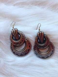 😍vintage earrings