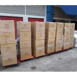 Trusted Movers / Cheap Mover