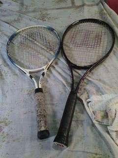 Lawn Tennis Racket