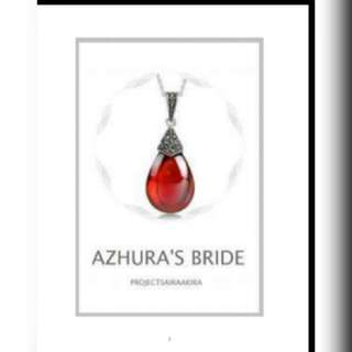 Ebook Azhura's Bride