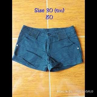 Sexy Cotton Shorts