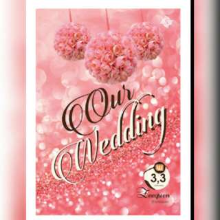 Ebook Our Wedding
