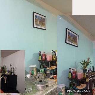 Spacious studio 35sqm +-  Poblacion Makati