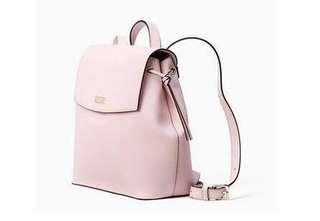 Kate Spade Laurel Way Backpack (Pink)